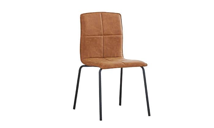 עדכני כיסא לפינת אוכל | גרו (גרופון) BS-36