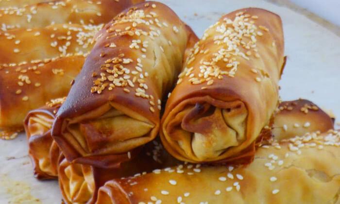 3 מסעדת קזבלן - קייטרינג כשר למהדרין