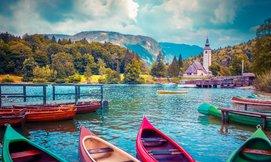 סלובניה וקרואטיה, כולל פסח
