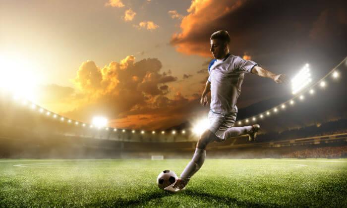 """2 סופ""""ש כדורגל ספרדי: ברצלונה VS אייבר"""