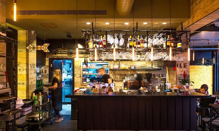 9 ארוחה איטלקית זוגית במסעדת Matteo, בוגרשוב תל אביב