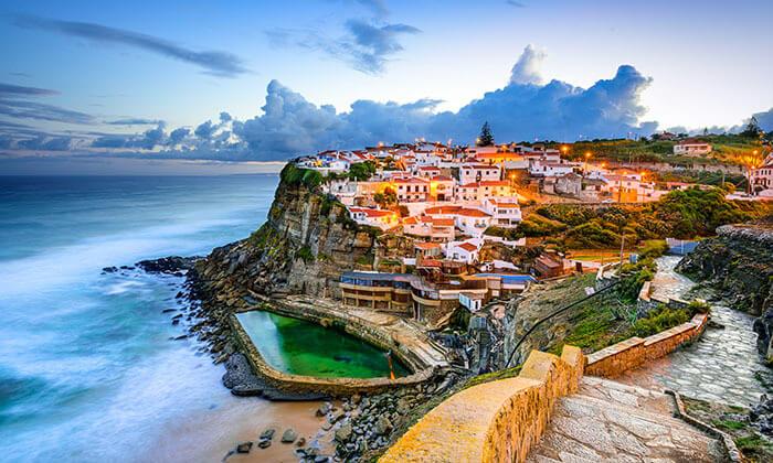 7 חופשה בליסבון-פורטוגל, כולל סופ''ש