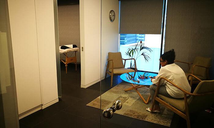 4 דיל ל-24 שעות: עיסוי ב-Muscular Center, רמת החייל תל אביב