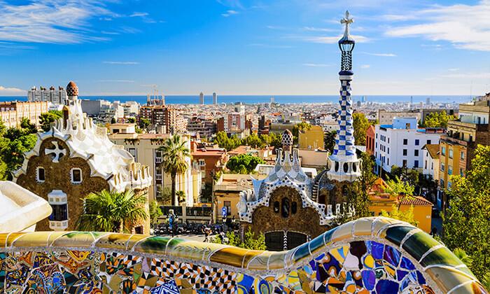 """7 סופ""""ש קלאסיקו בברצלונה - כרטיס פרימיום"""