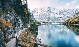 טוס וסע לחופשת סקי באלפים