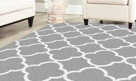 שטיח שאגי לסלון ב-4 גדלים