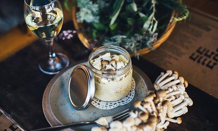 3 GROO PREMIUM: ארוחת פרימיום זוגית במסעדת חוות התבלינים בגלבוע