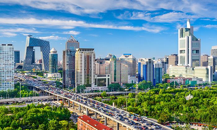 8 מאורגן בסין 9 ימים - העיר האסורה, החומה הסינית, מפעל הפנינים והמשי, שווקים, מקדשיםועוד