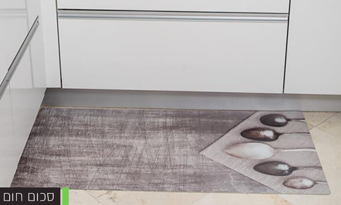 6 שטיח PVC למטבח