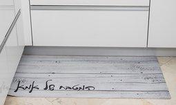 שטיח PVC למטבח