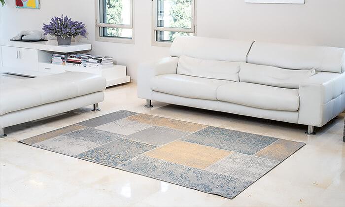 7  שטיח סופר-סטאר טלאים לסלון - משלוח חינם