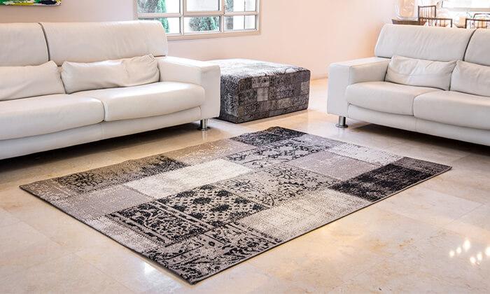 2  שטיח סופר-סטאר טלאים לסלון - משלוח חינם