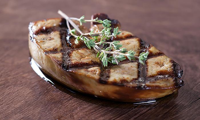 3 ארוחה זוגית ברשת 'רק בשר'