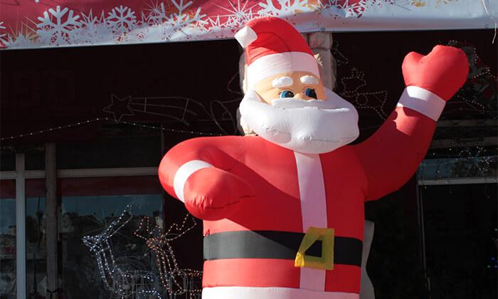 3 סיור חג המולד בנצרת