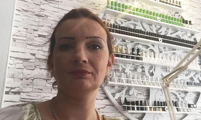 7 מניקור ופדיקור ב'נטלי ביוטי סלון', פתח תקווה