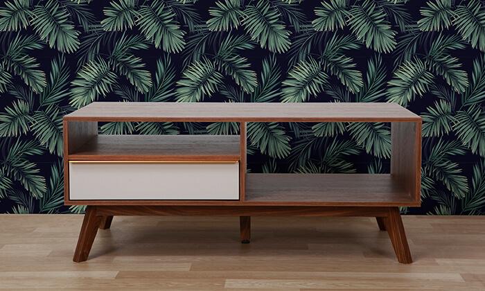 4 שולחן קפה מעוצב
