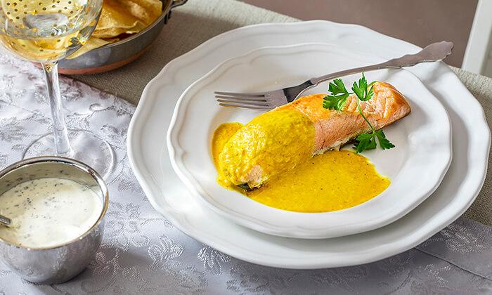 4 ארוחה הודית זוגית בקארילינה הכשרה, בני ברק