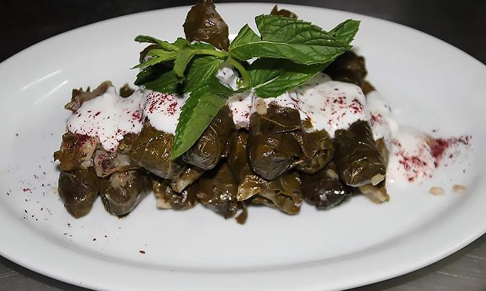 4 ארוחה זוגית במסעדת השף דיאנא, נצרת