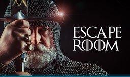 חדרי בריחה של רשת Escape Room