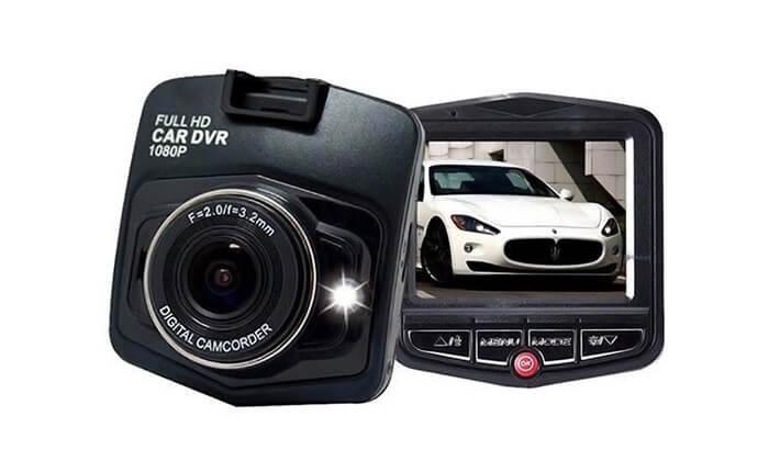 2 מצלמת דרך לרכב