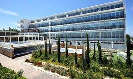מלון אקוודוקט רשת מלונות Oilve
