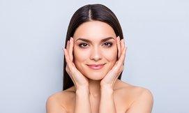 טיפולי פנים - ליליה אוסטרובסקי