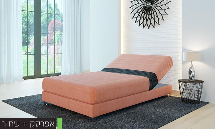 9 מיטה אורטופדית ברוחב וחציRAM DESIGN