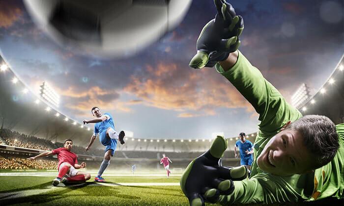 3 משחקי כדורגל 2018 בברצלונה