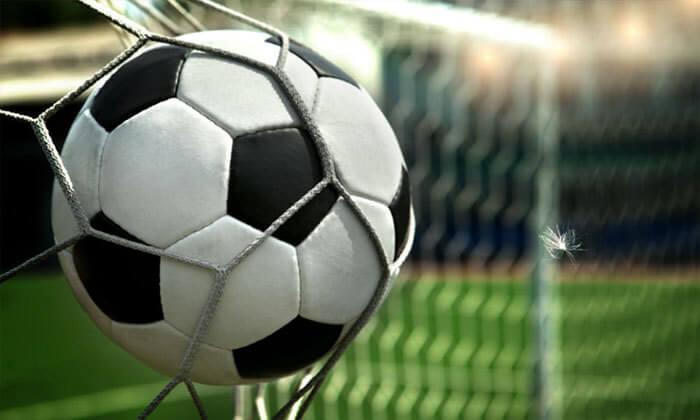 10 משחקי כדורגל 2018 בברצלונה
