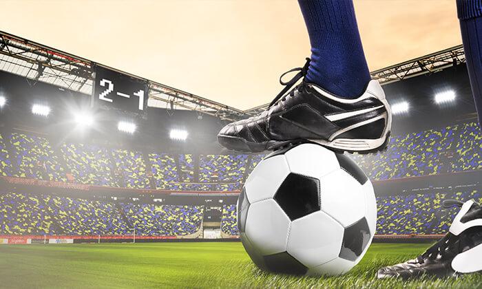 2 משחקי כדורגל 2018 בברצלונה