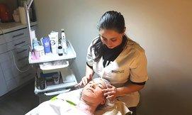 טיפולי פנים אצל מרגו-קוסמטיקס