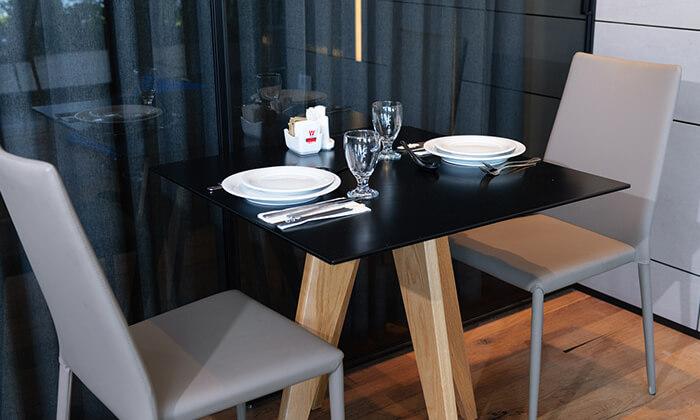 8 ארוחה אסייתית במסעדת China Bay, טיילת לואי חיפה