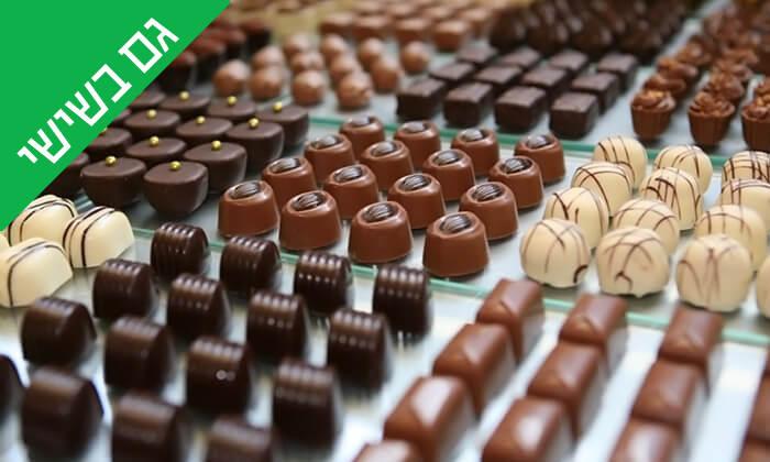 5 מארז שי מבוטיק השוקולד לה פואם