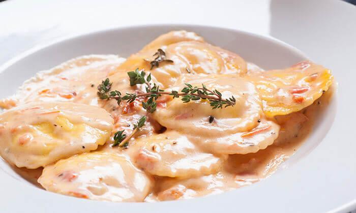 5 מסעדת מושבוצ ברמת הגולן - ארוחת בשרים זוגית