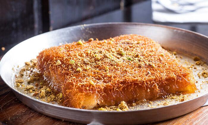 7 מסעדת מושבוצ ברמת הגולן - ארוחת בשרים זוגית