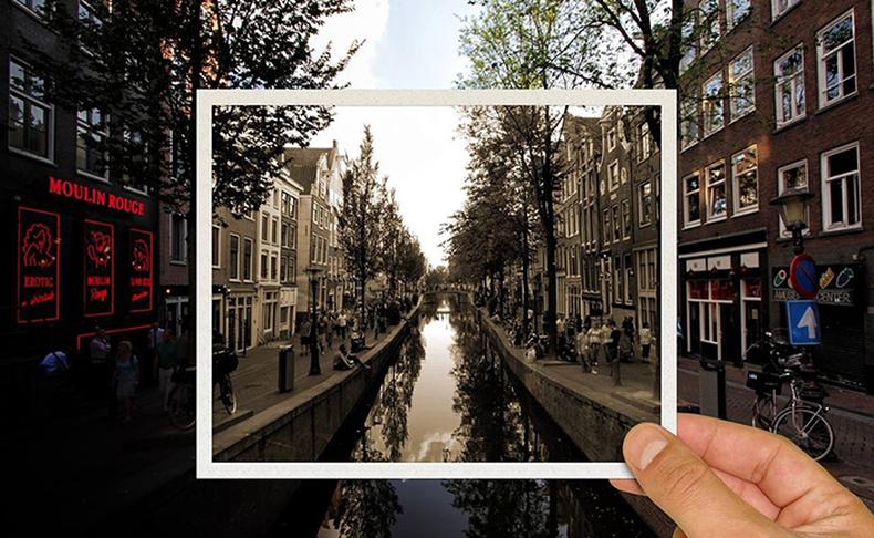 מגוון סיורים לבחירה באמסטרדם