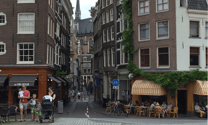 7 מגוון סיורים לבחירה באמסטרדם