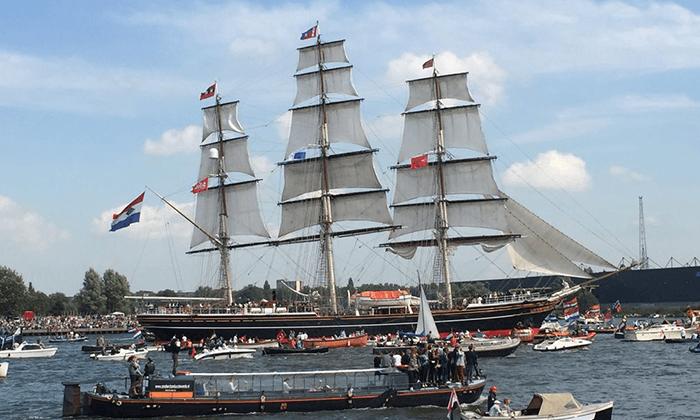8 מגוון סיורים לבחירה באמסטרדם