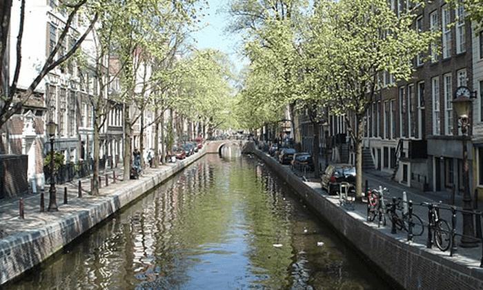 10 מגוון סיורים לבחירה באמסטרדם