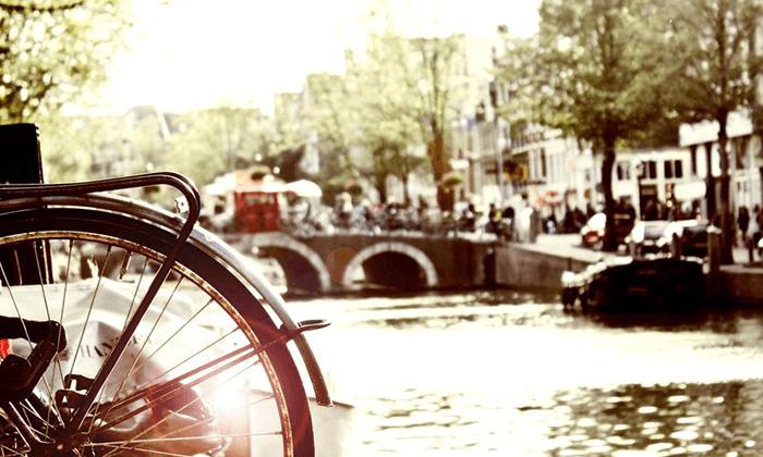 11 מגוון סיורים לבחירה באמסטרדם