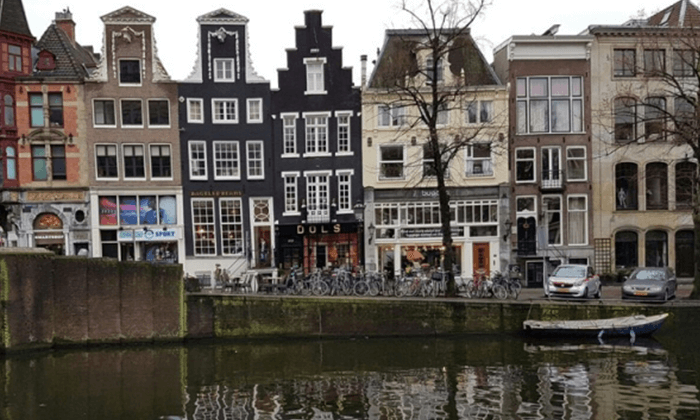 12 מגוון סיורים לבחירה באמסטרדם