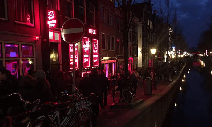 13 מגוון סיורים לבחירה באמסטרדם