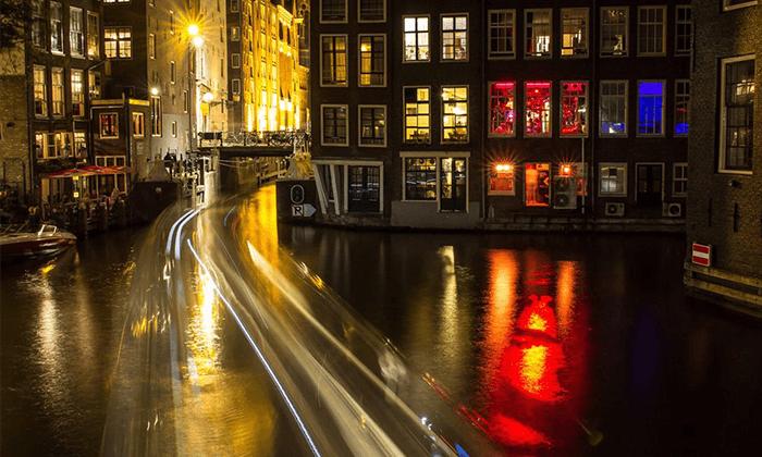 14 מגוון סיורים לבחירה באמסטרדם