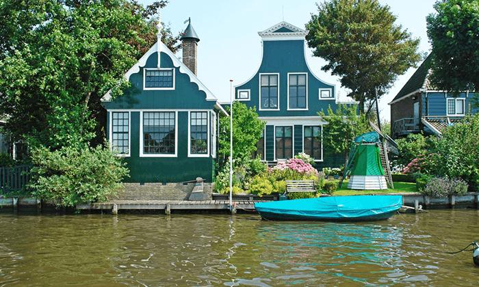 16 מגוון סיורים לבחירה באמסטרדם