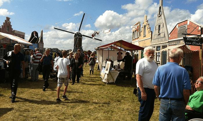 17 מגוון סיורים לבחירה באמסטרדם