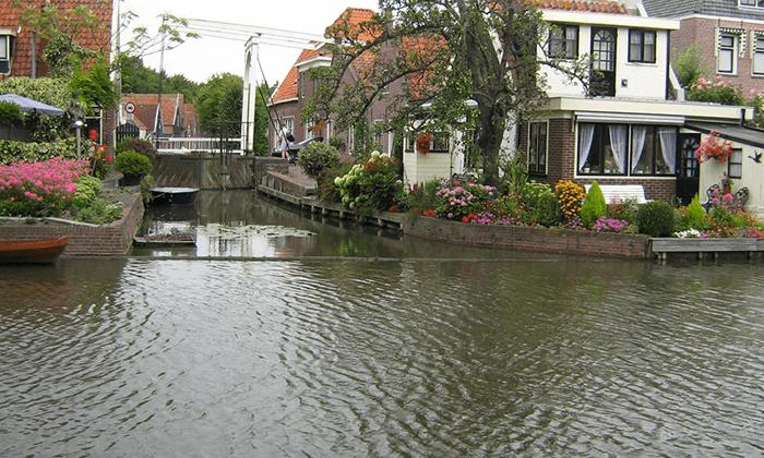 18 מגוון סיורים לבחירה באמסטרדם