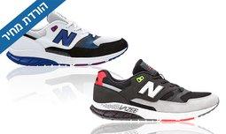 נעלי ריצה לגבר NEW BALANCE