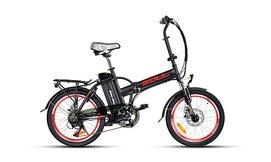 אופניים חשמליים SOUL