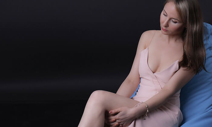 3 צילום אומנותי בסטודיו עם אריאלה-נטלי מנקר, תל אביב