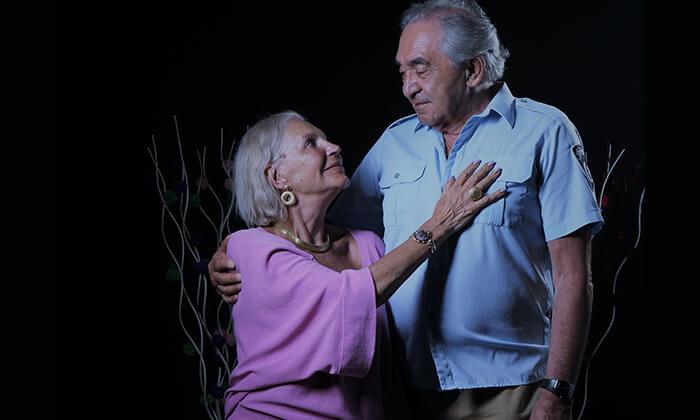 2 צילום אומנותי בסטודיו עם אריאלה-נטלי מנקר, תל אביב
